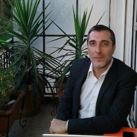 Georges Karouzakis